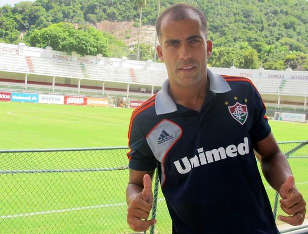 Felipe Fluminense (Foto: Rafael Cavalieri)