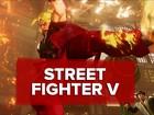 'Street Fighter V' poderia ser ótimo, mas é game inacabado; G1 jogou