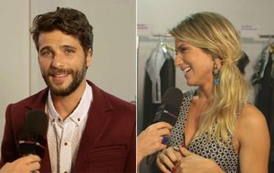 Bruno Gagliasso conta que Giovanna Ewbank o ensinou a gostar de moda