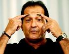 Muricy elege Neymar como o maior pós-Pelé (Marcos Ribolli / GLOBOESPORTE.COM)