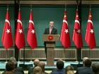 Erdogan anuncia estado de emergência por 3 meses na Turquia