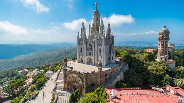 efd6b757b03e9 Dez lugares imperdíveis para conhecer em Barcelona - Viagem - MULTISHOW