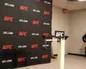 Khabib é hospitalizado na véspera  da pesagem e está fora do UFC 209