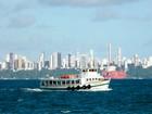 Travessia para Mar Grande tem movimento tranquilo nesta terça-feira