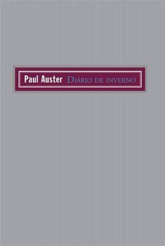 Livro de Paul Auster
