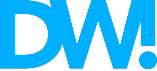 logo-dw (Foto: Divulgação)
