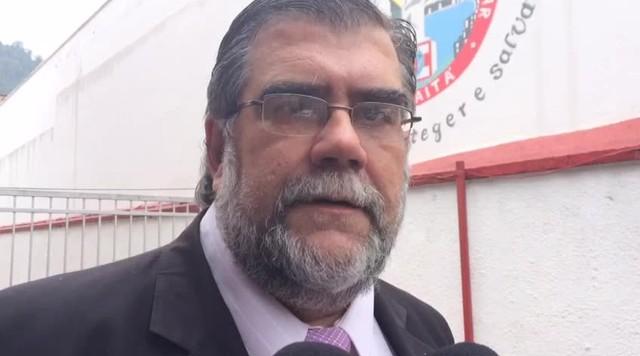 """Prisão de Garotinho em quartel é """"questão de integridade física"""", diz advogado"""