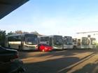 Paralisação parcial afeta usuários de ônibus em Manaus