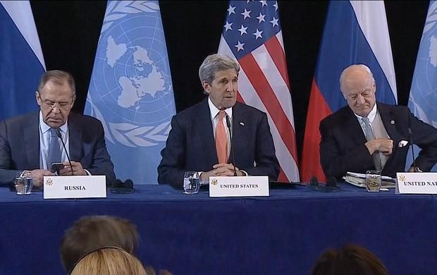 acordo para cessar-fogo (GloboNews)