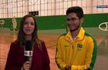 Centro de treinamento paralímpico é inaugurado em São Paulo