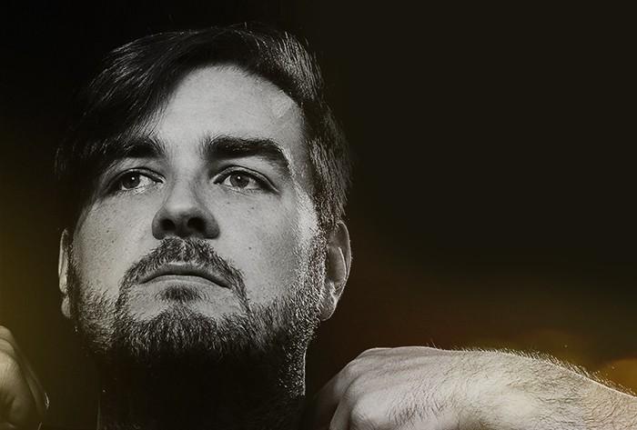 O DJ brasileiro Scorsi (Foto: Divulgação)