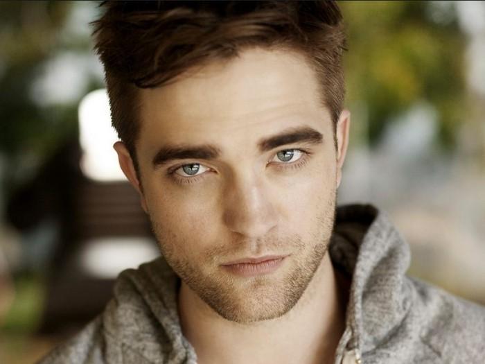 Robert Pattinson (Foto: Divulgação)