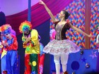 Nascimento de Jesus é contado com música, dança e circo em Sorocaba