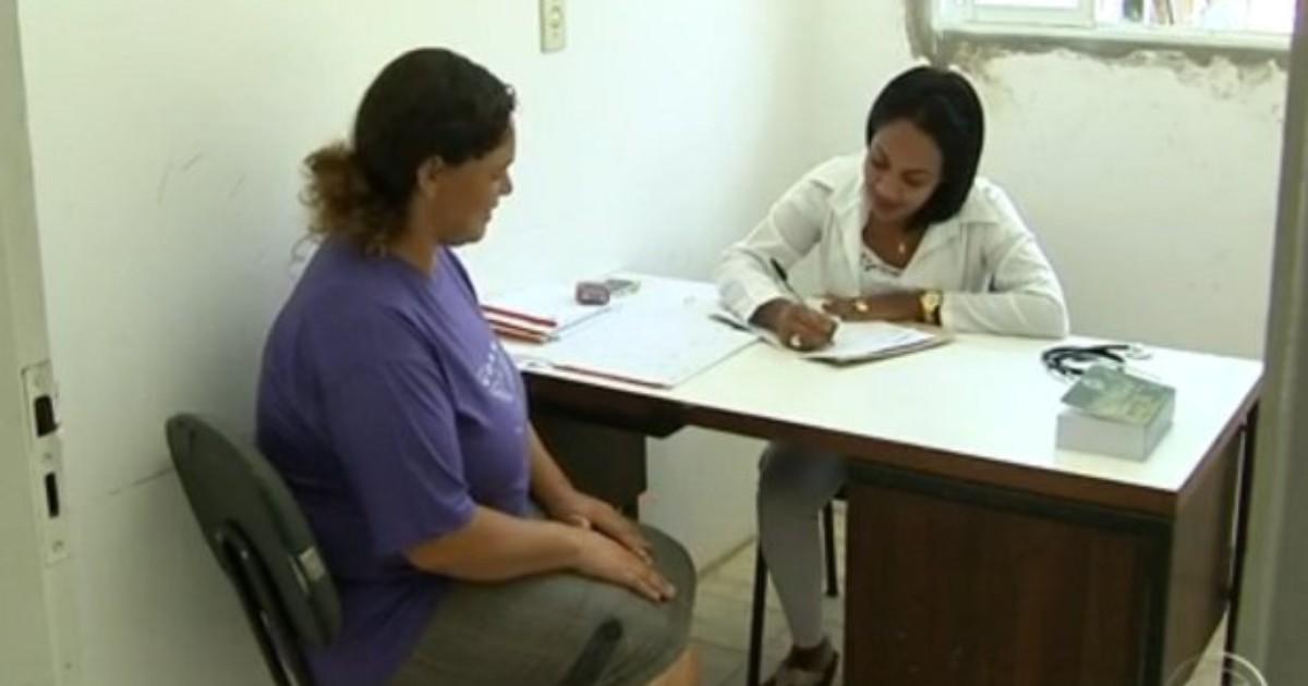 Filas diminuem com o programa Mais Médicos na região de Sorocaba - Globo.com