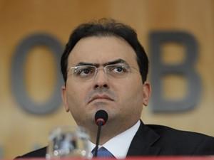 O presidente da OAB, Marcus Vinícius Furtado (Foto: Fabio Rodrigues Pozzebom/ABr)
