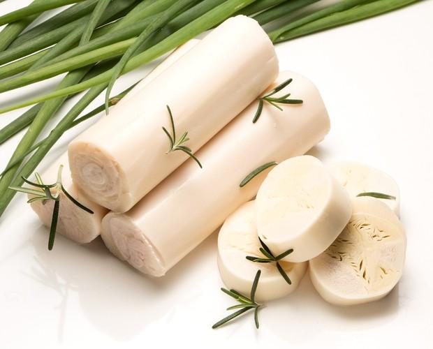 O palmito é fonte de vitaminas A, B e C (Foto: Thinkstock)