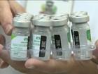 Secretaria da Saúde de SP antecipa vacinação contra a gripe, diz governo