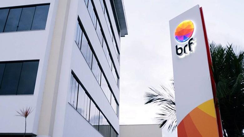 Unidade da BRF (Foto: Lucas Tavares/Agência O Globo)