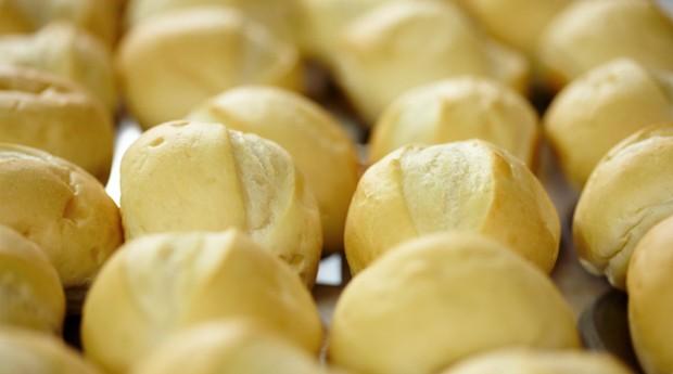 Pão quente e fresquinho: padaria que melhora o produto registra aumento nas vendas (Foto: Divulgação )