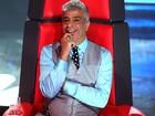 Parabéns, Lulu! The Voice Brasil homenageia cantor em seu aniversário
