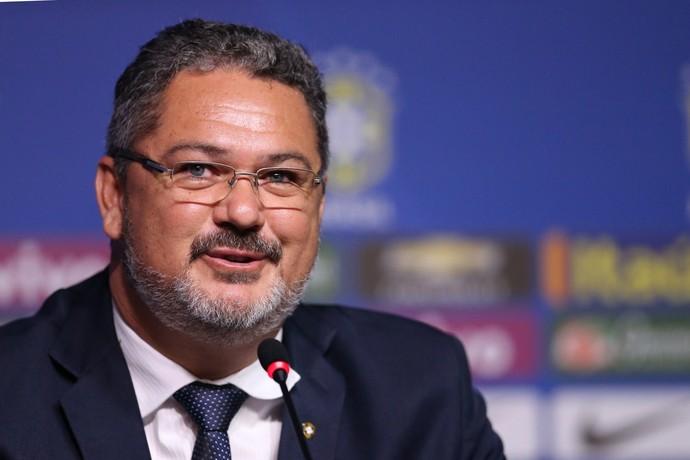 Com Prass, Neymar e Douglas Costa, Micale convoca a sele��o ol�mpica