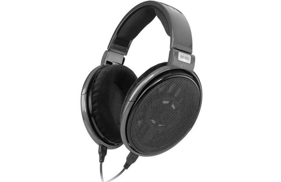 Fone de ouvido para graves Sennheiser HD 650  (Foto: Divulgação/Sennheiser)