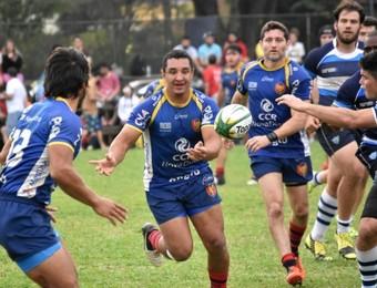São José Rugby (Foto: Divulgação/São José Rugby)