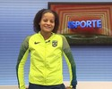 """""""Foi a maior sensação que eu já senti"""", diz Tatiele após 10.000m na Rio 2016"""