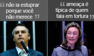Ao STF, Bolsonaro diz que Rosário o acionou na Justiça por 'birra'
