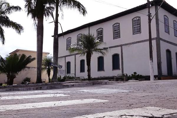 Patrocínio fica na região do Alto Paranaíba e tem cerca de 80 mil habitantes.  (Foto: Divulgação   Tô Indo)