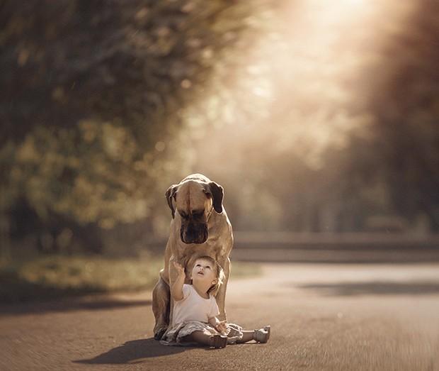 ensaio-criancas-cachorros-fotos-fotografo-fotografia-2 (Foto: Andy Seliverstoff)