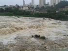Vazão do Piracicaba fica 11% maior que média para janeiro após chuvas
