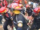 Deslizamento deixa desaparecidos e dezenas de mortos na Guatemala