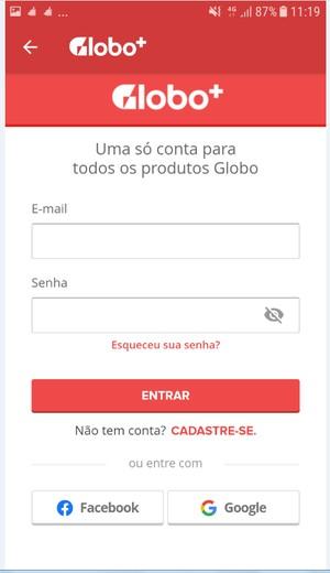 Globo mais (Foto: Globo mais)