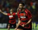 Diego Souza desconhece interesse do Corinthians e fala em projeto no Sport