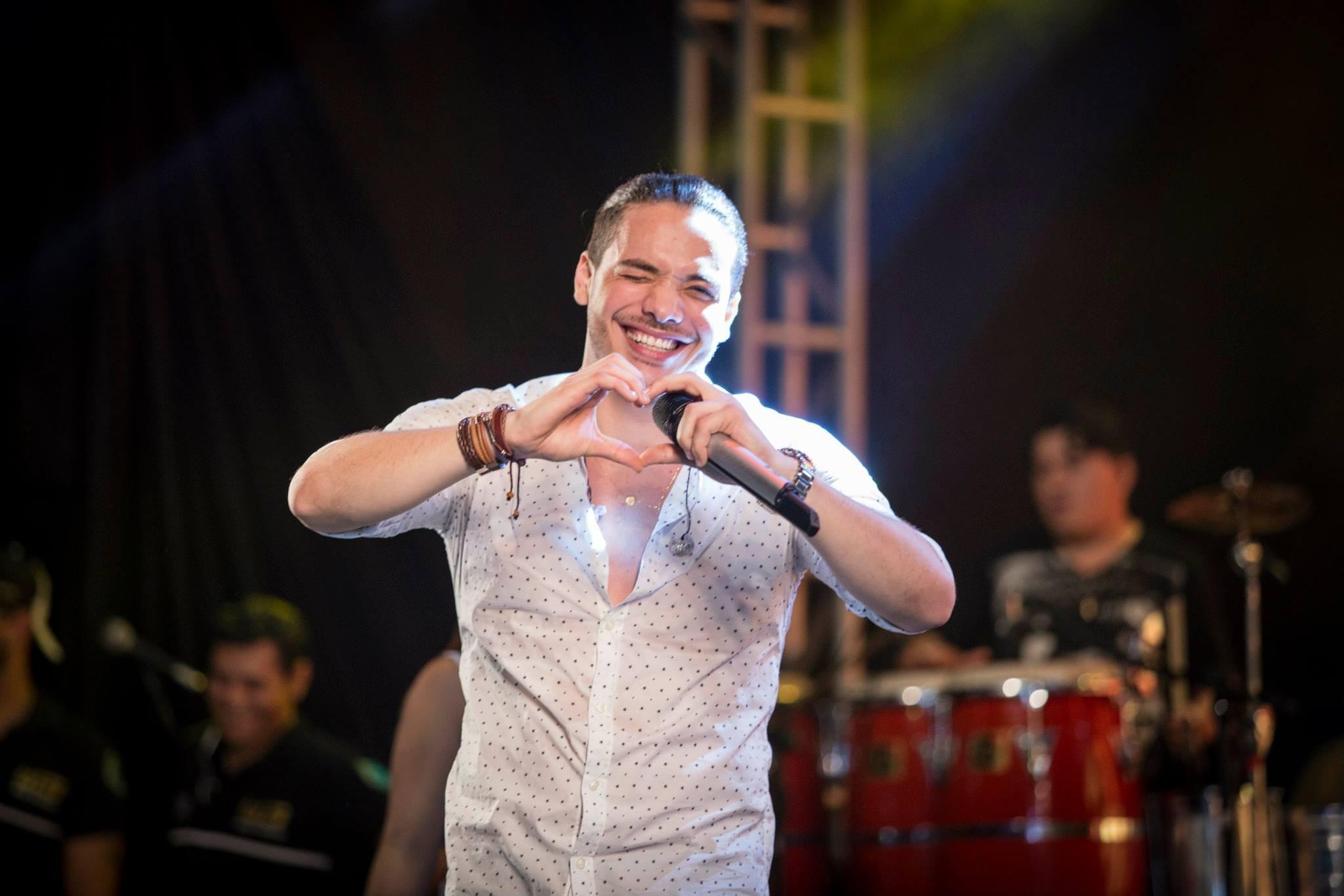 Wesley Safado se apresenta nesta sexta-feira (29), no Rio de Janeiro (Foto: Divulgao)