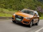 Presidente mundial da Audi vem ao PR anunciar nova linha de produção