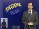 Debate com candidatos à prefeitura terá recursos de acessibilidade
