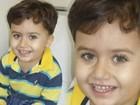 Família pede doação de sangue a menino que luta contra leucemia