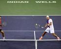 Melo erra no match point, e dupla com Kubot perde decisão em Indian Wells