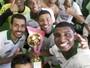 Antes do Módulo II, Mamoré vence Patrocinense e leva Copa da Amizade
