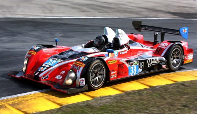 Protótipo Rafa Matos Gabriel Casagrande Julio Campos 24 Horas de Daytona (Foto: Agência Getty Images)