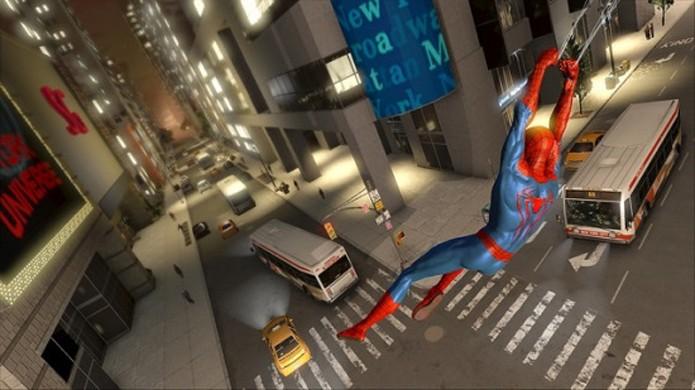Não pode ser tão difícil assim recriar a diversão do Spider-Man 2 original (Foto: DualShockers)
