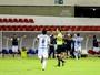 Londrina marca aos 50 do segundo tempo e derrota o CRB no Rei Pelé