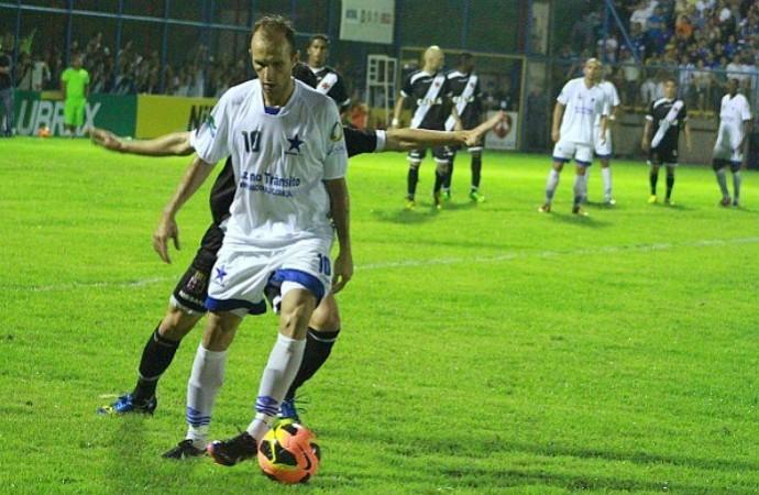 Danilo Rios Nacional (Foto: Frank Cunha)