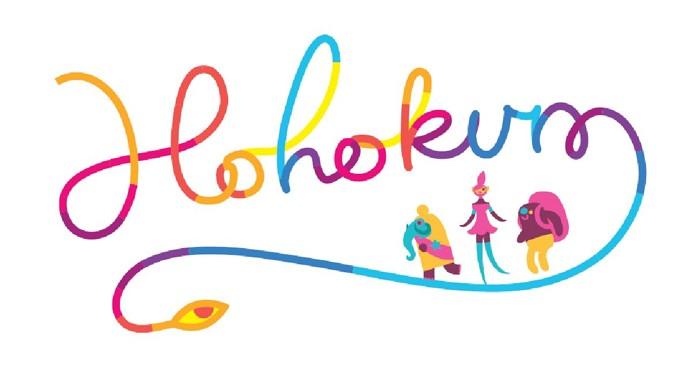 Colorido e psicodélico, Hohokum traz relação de amor e ódio ao jogador (Foto: joystiq.com)