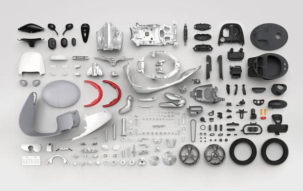 gogoro moto eletrica4