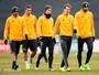 Juventus deixa Hernanes fora dos inscritos das oitavas da Champions