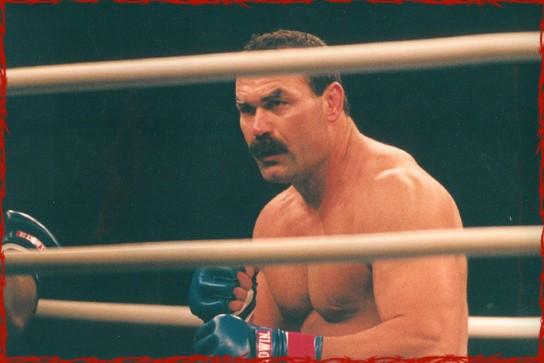 Don Frye, lutador de MMA (Foto: Divulgação)