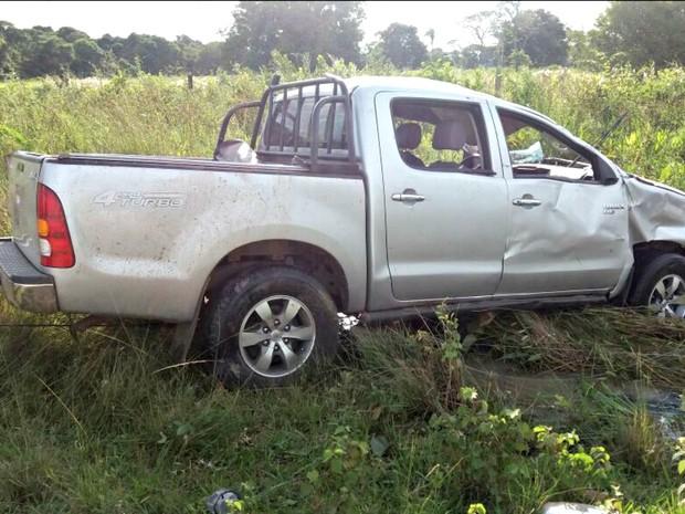 Turista é detido após atropelar e matar mulher na Transpantaneira, diz polícia